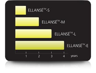 エランセの持続性